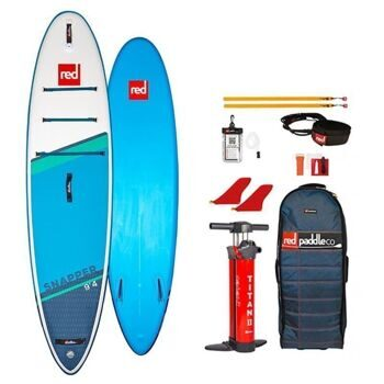 "Red Paddle 9'4"" Snapper 2021 детский sup board"